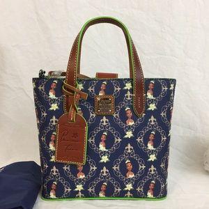 26486202443 Dooney   Bourke Bags - Disney Dooney   Bourke Princess Tiana Crossbody